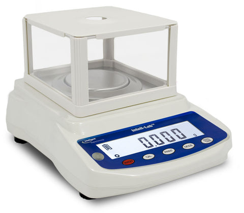 Laboratory Classic PMW Series - Low Cost Scales