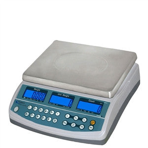 Intelligent-Count Dual Channel IDC Series Counting Scale - Low Cost Scales