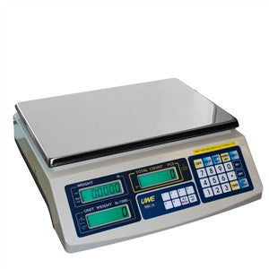 Intelligent-Count SAC Counting Scale - Low Cost Scales