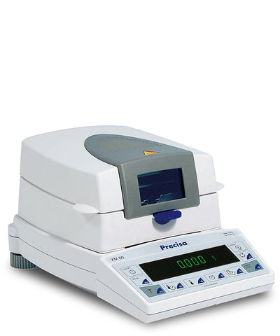 Laboratory Superior Standard Moisture Analysis - Low Cost Scales