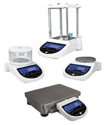Eclipse Precision Balance - Low Cost Scales