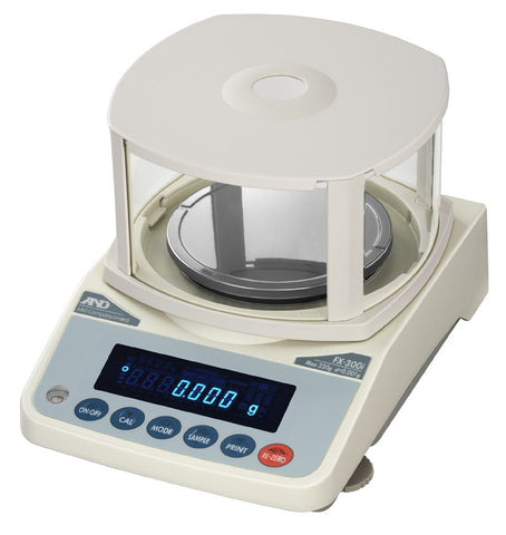 FX-i Precision Balance Series - Low Cost Scales