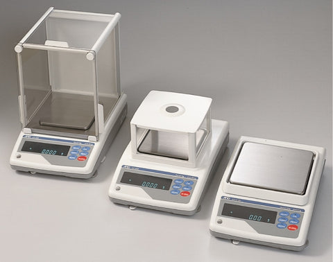 GF Precision Balance Series - Low Cost Scales