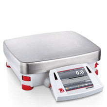 Explore Precision High Capacity Balances - Low Cost Scales