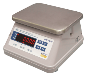 KWD 500 - Low Cost Scales  - 1