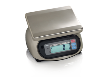 SK-WP Series Scale - Low Cost Scales