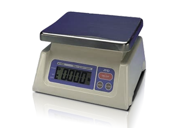 SK Series Compact Bench Scale - Low Cost Scales