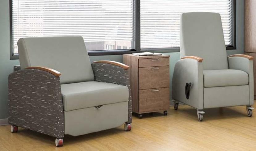 Healthcare Furniture Supplier Capital Equipment And
