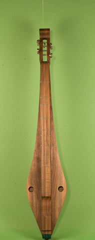 Teardrop Mountain Dulcimer