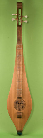 Irish Mountain Dulcimer