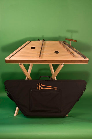 Rental Hammered Dulcimer