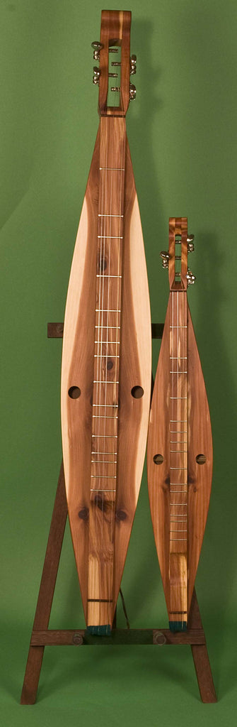 Soprano Mountain Dulcimer