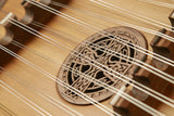 """Celtic Cross"" 16/15 Hammered Dulcimer"