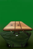 Celtic Cross Hammered Dulcimer
