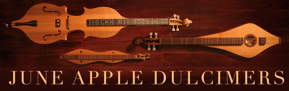June Apple Dulcimers