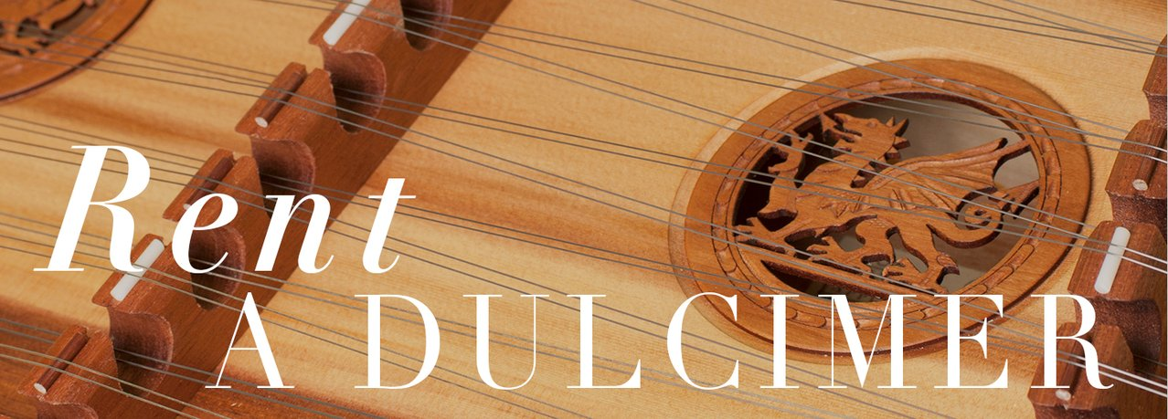 Rent a Dulcimer
