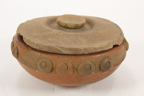 Costa Rica Antique Bowl