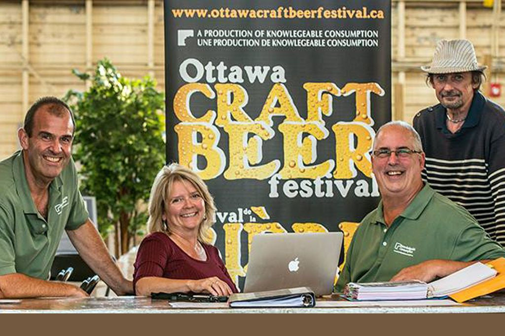 Ottawa Craft Beer Festival