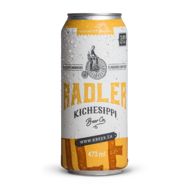 Radler is Back!