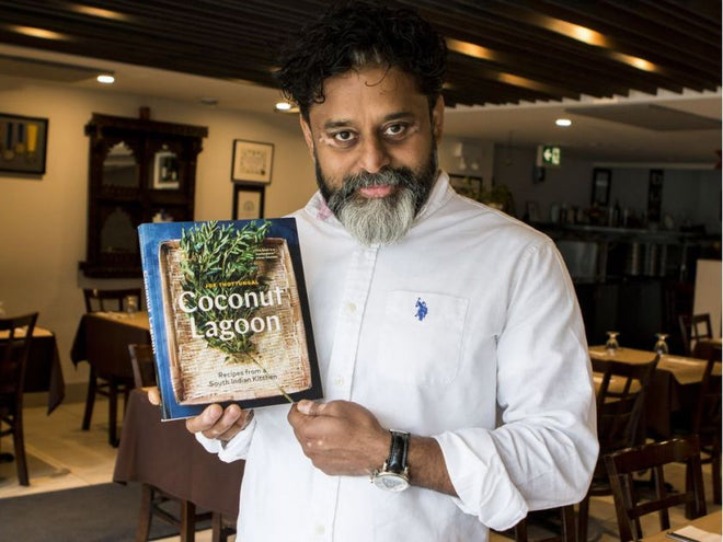 Coconut Lagoon Cookbook