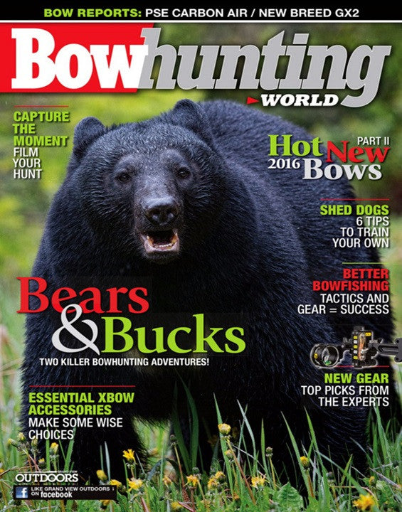 Best Price for Bowhunting World Magazine Subscription