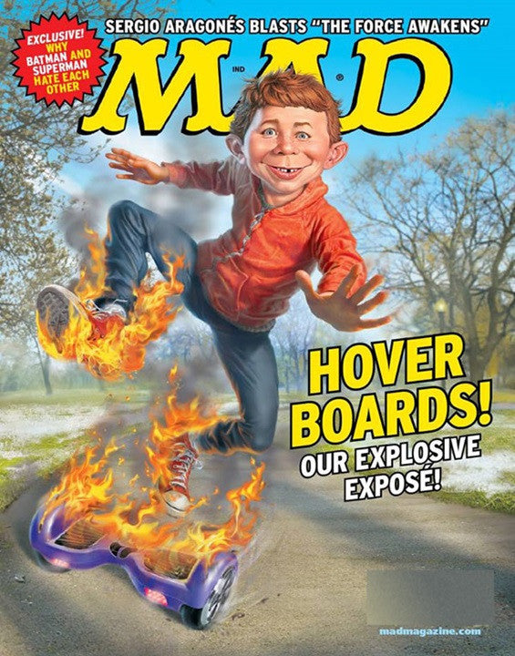 Best Price for Mad Magazine Subscription