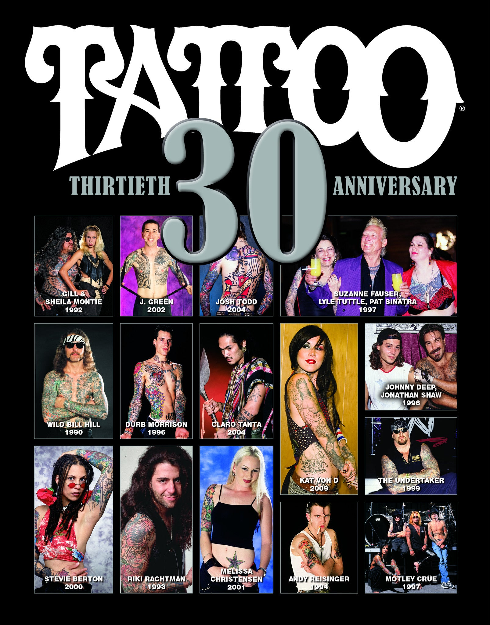 Best Price for Tattoo Magazine Subscription