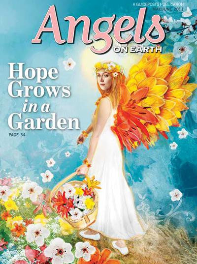 Angels on Earth Magazine Subscription