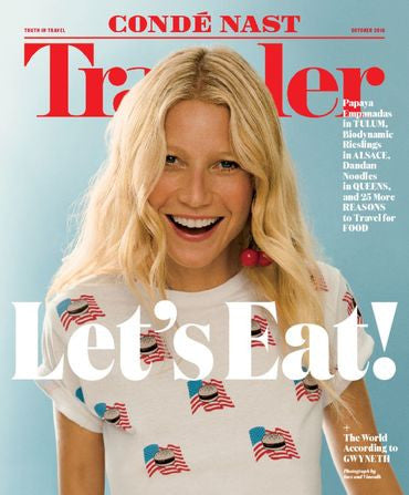 Best Price for Conde Nast Traveler Magazine Subscription
