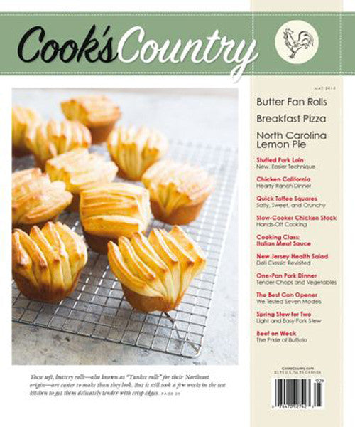 Cooks Country Magazine Subscription