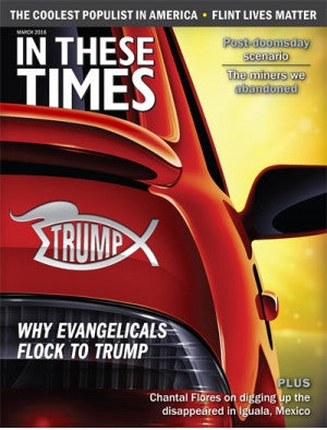 Best Price for In These Times Magazine Subscription