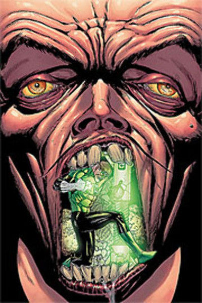 Best Price for Green Lanterns Comic Subscription