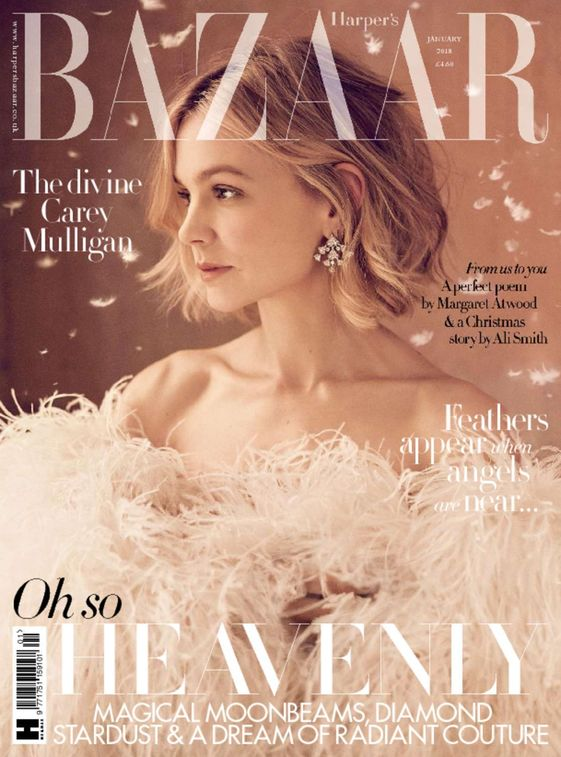 Harpers Bazaar British Edition Magazine Subscription