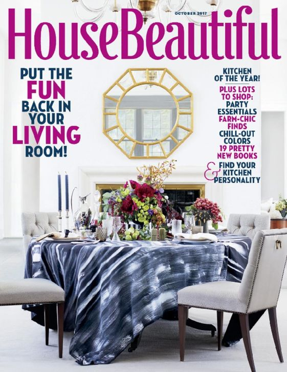 House Beautiful Digital Magazine Subscription