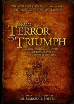 From Terror to Triumph DVD Series