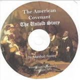 The American Covenant Movie-DVD
