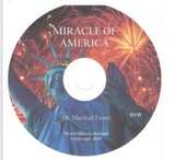 The Miracle of America-DVD
