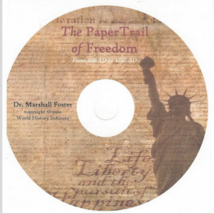 The Paper Trail of Freedom-CD