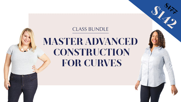 BUNDLE: MASTER ADVANCED CONSTRUCTION FOR CURVES