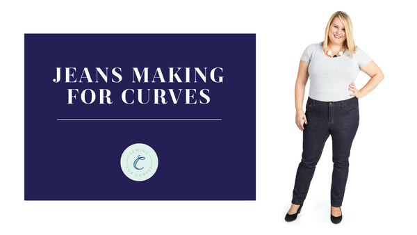 Jeans Making for Curves