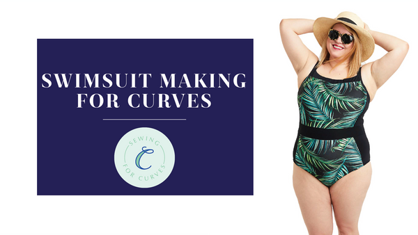 Swimsuit Making For Curves