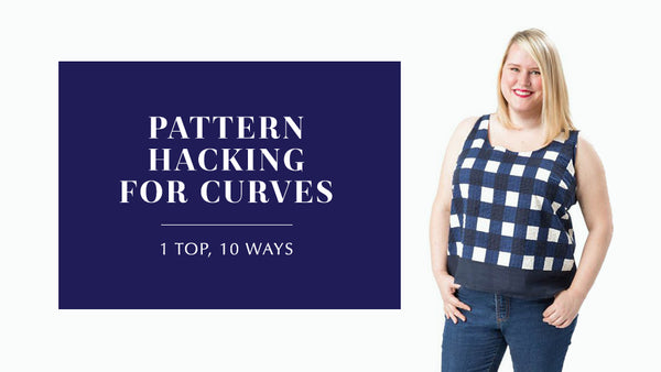 Pattern Hacking for Curves