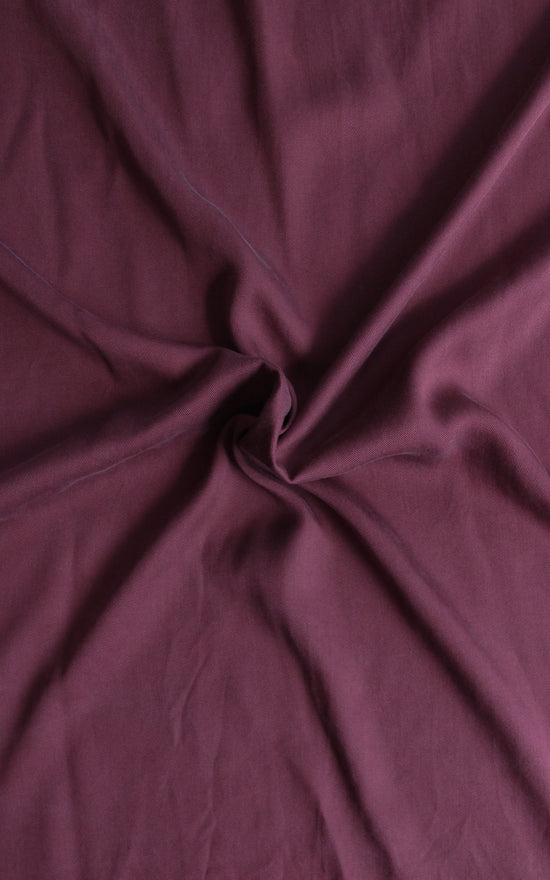 Calder Pants & Shorts Bundle: Merlot Tencel Twill Kit