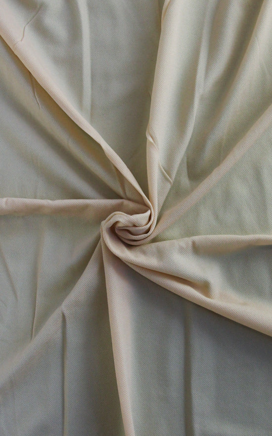 Pre-Cut Beige Swimsuit Lining, Various Lengths