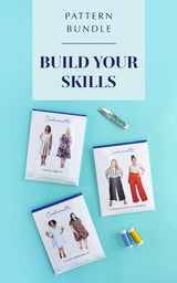 Pattern Bundle: Build Your Skills