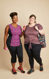 Pattern Bundle: Activewear