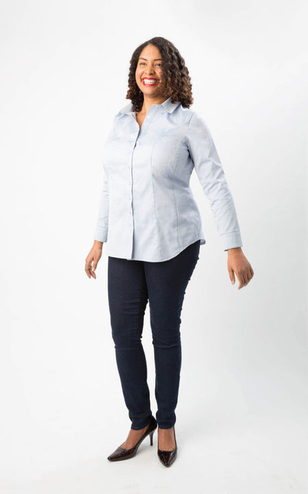 Cashmerette Patterns | Buy Plus Size Patterns Online | Fabric Kits
