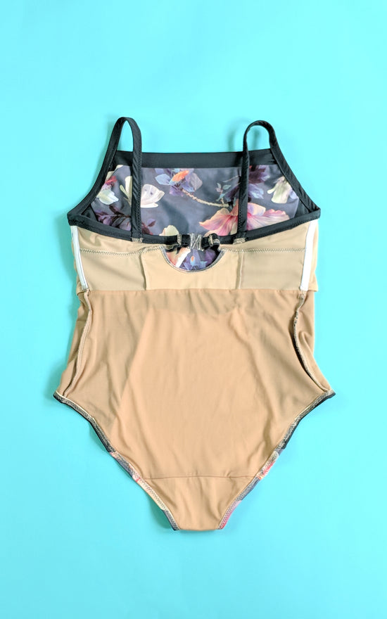 Ipswich Swimsuit PDF pattern