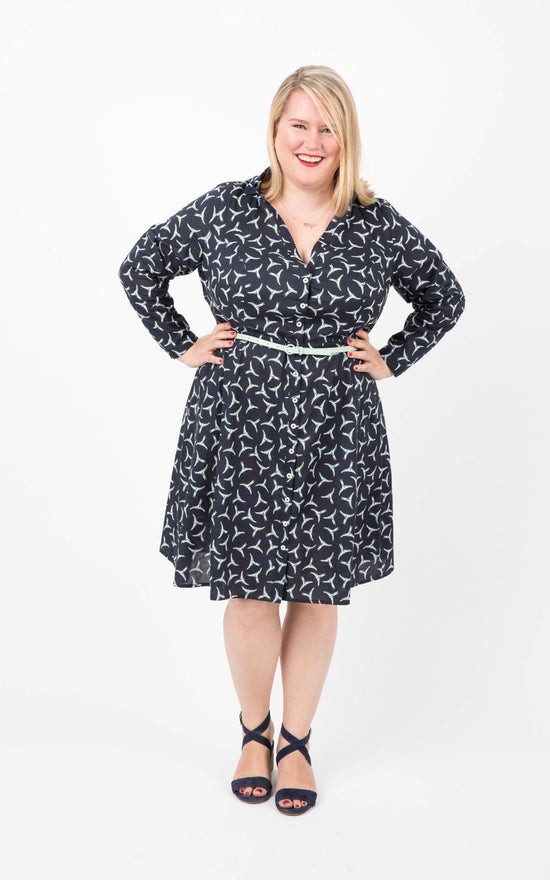 Lenox Shirtdress Expansion