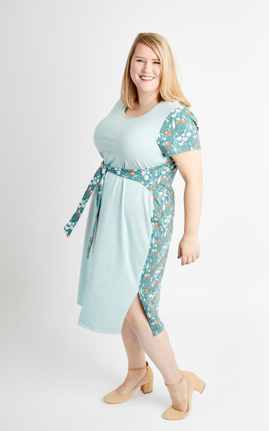 Pembroke Dress & Tunic PDF pattern